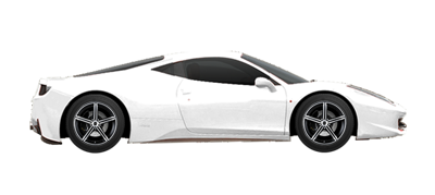 Ferrari 458 Italia Tyre Reviews