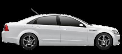 2015 Holden Caprice