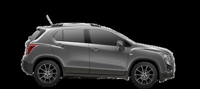 2015 Holden Trax