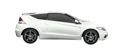 Honda CR-Z Tyre Reviews