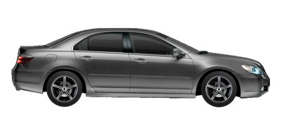 Honda Legend Tyre Reviews