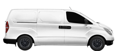 2015 Hyundai iLoad