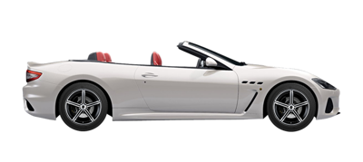 2015 Maserati GranCabrio