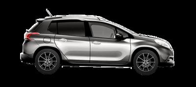 2015 Peugeot 2008
