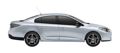 Renault Fluence Tyre Reviews