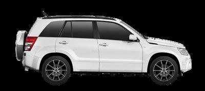 2015 Suzuki Grand Vitara