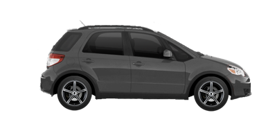 Suzuki SX4 Tyre Reviews