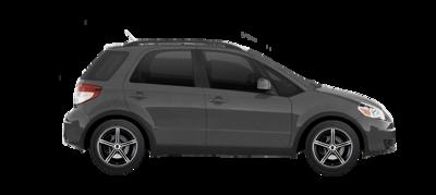 Suzuki SX4 Tyre Reviews