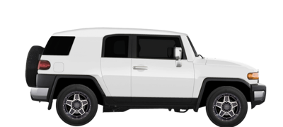 2015 Toyota FJ Cruiser