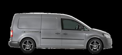 2015 Volkswagen Caddy Van