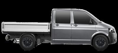 2015 Volkswagen Transporter