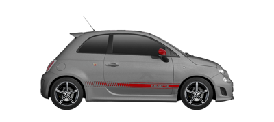 Abarth 695 Tyre Reviews