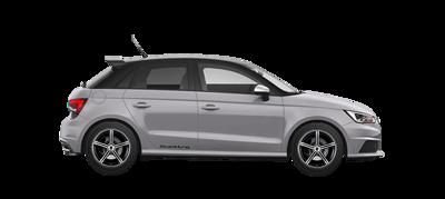 2016 Audi S1