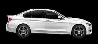 2016 BMW B3 BITURBO