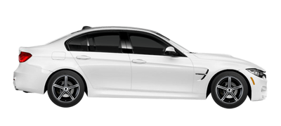 2016 BMW M3 30 Years