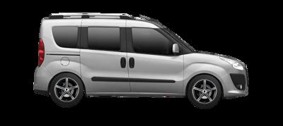 2016 Fiat Doblo