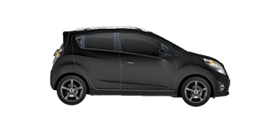 Holden Barina Spark Tyre Reviews