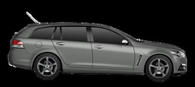 2016 Holden Sportwagon