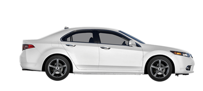 Honda Accord Euro Tyre Reviews