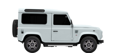 Land Rover Defender Tyre Reviews