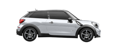 Mini Paceman Tyre Reviews