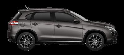2016 Peugeot 4008