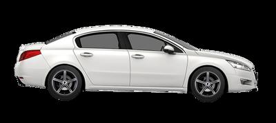 2016 Peugeot 508