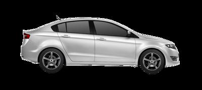 2016 Proton Preve