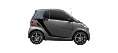 Smart fortwo Tyre Reviews