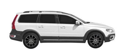 Volvo XC70 Tyre Reviews
