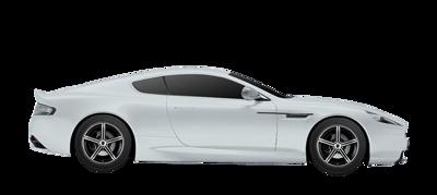 2017 Aston Martin DB9
