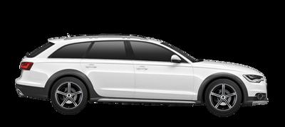 2017 Audi A6 Allroad