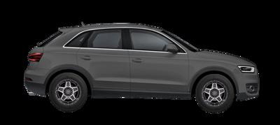 2017 Audi Q3 Sport