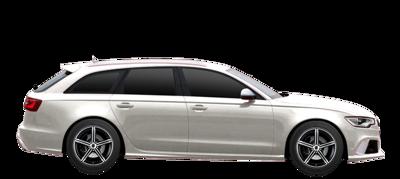 2017 Audi RS6 Performance