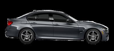 2017 BMW M3 30 Years