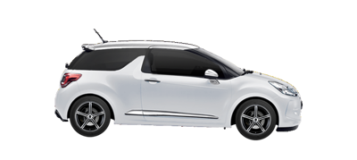 Citroen DS3 Tyre Reviews