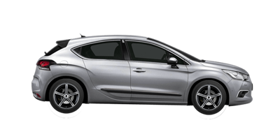Citroen DS4 Tyre Reviews