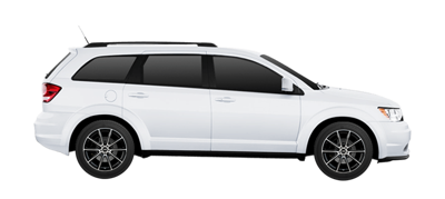 Dodge Journey Tyre Reviews