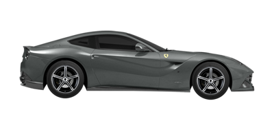 Ferrari F12 Berlinetta Tyre Reviews