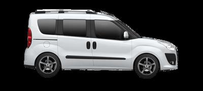 2017 Fiat Doblo
