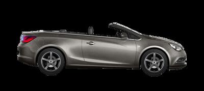 2017 Holden Cascada