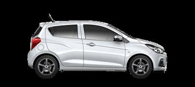 2017 Holden Spark