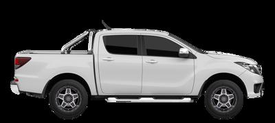 2017 Mazda BT-50