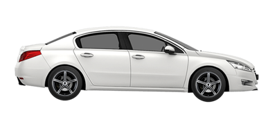 2017 Peugeot 508