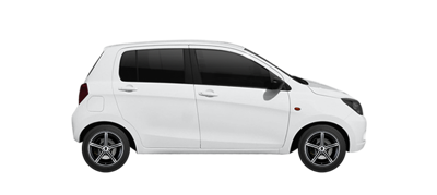 Suzuki Celerio Tyre Reviews