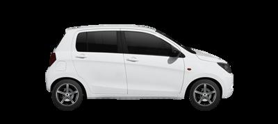 Suzuki Celerio Tyre Reviews