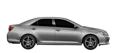 Toyota Aurion Tyre Reviews
