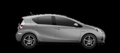 2017 Toyota Prius-C