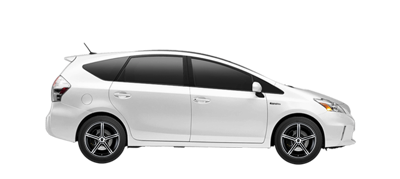 2017 Toyota Prius-V