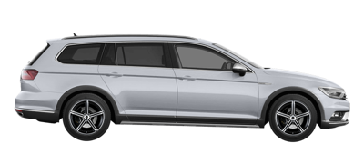 2017 Volkswagen Passat Alltrack